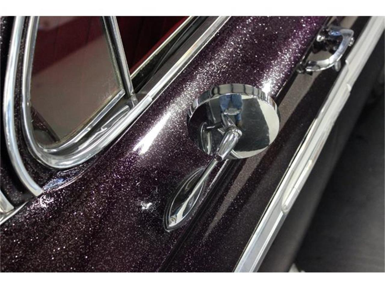 Large Picture of Classic '61 Chevrolet Impala - $12,000.00 Offered by East Coast Classic Cars - FPXW