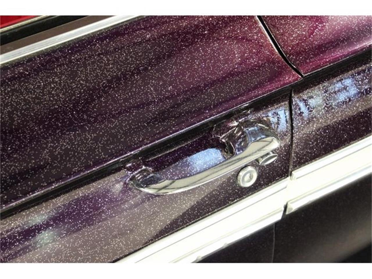 Large Picture of '61 Chevrolet Impala - $12,000.00 - FPXW