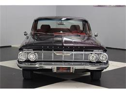Picture of 1961 Chevrolet Impala located in North Carolina - $12,000.00 Offered by East Coast Classic Cars - FPXW