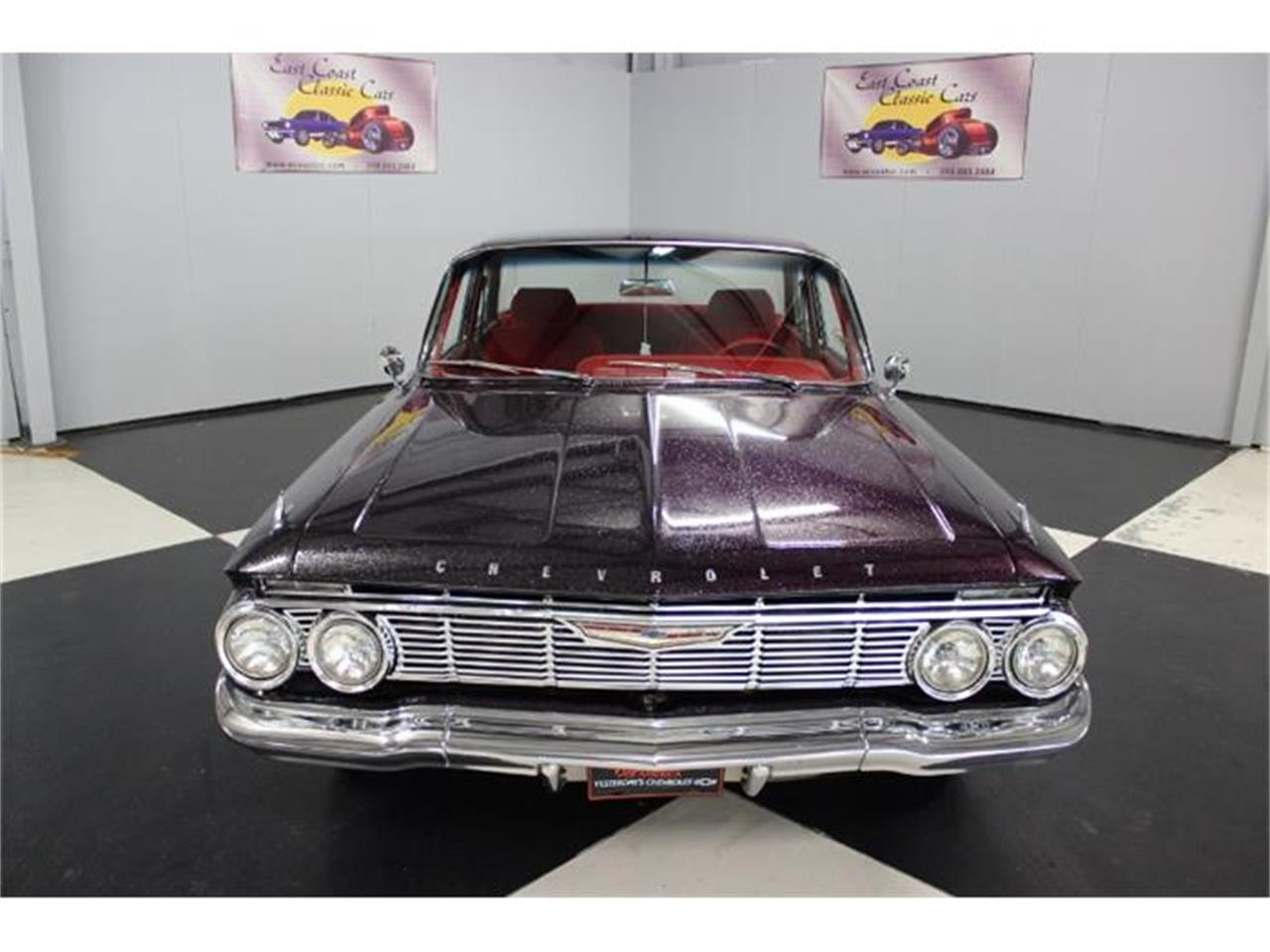 Large Picture of Classic 1961 Impala located in North Carolina - $12,000.00 - FPXW