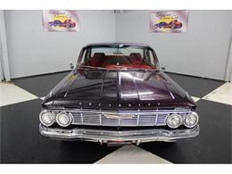 Picture of '61 Impala located in Lillington North Carolina - $12,000.00 Offered by East Coast Classic Cars - FPXW