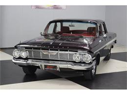Picture of Classic 1961 Chevrolet Impala - FPXW