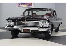 Picture of Classic 1961 Chevrolet Impala located in North Carolina - $12,000.00 - FPXW