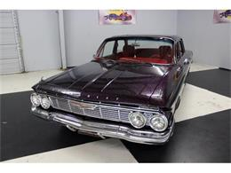 Picture of Classic '61 Impala Offered by East Coast Classic Cars - FPXW