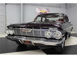 Picture of Classic 1961 Impala - $12,000.00 - FPXW