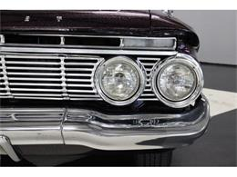 Picture of 1961 Impala located in Lillington North Carolina Offered by East Coast Classic Cars - FPXW