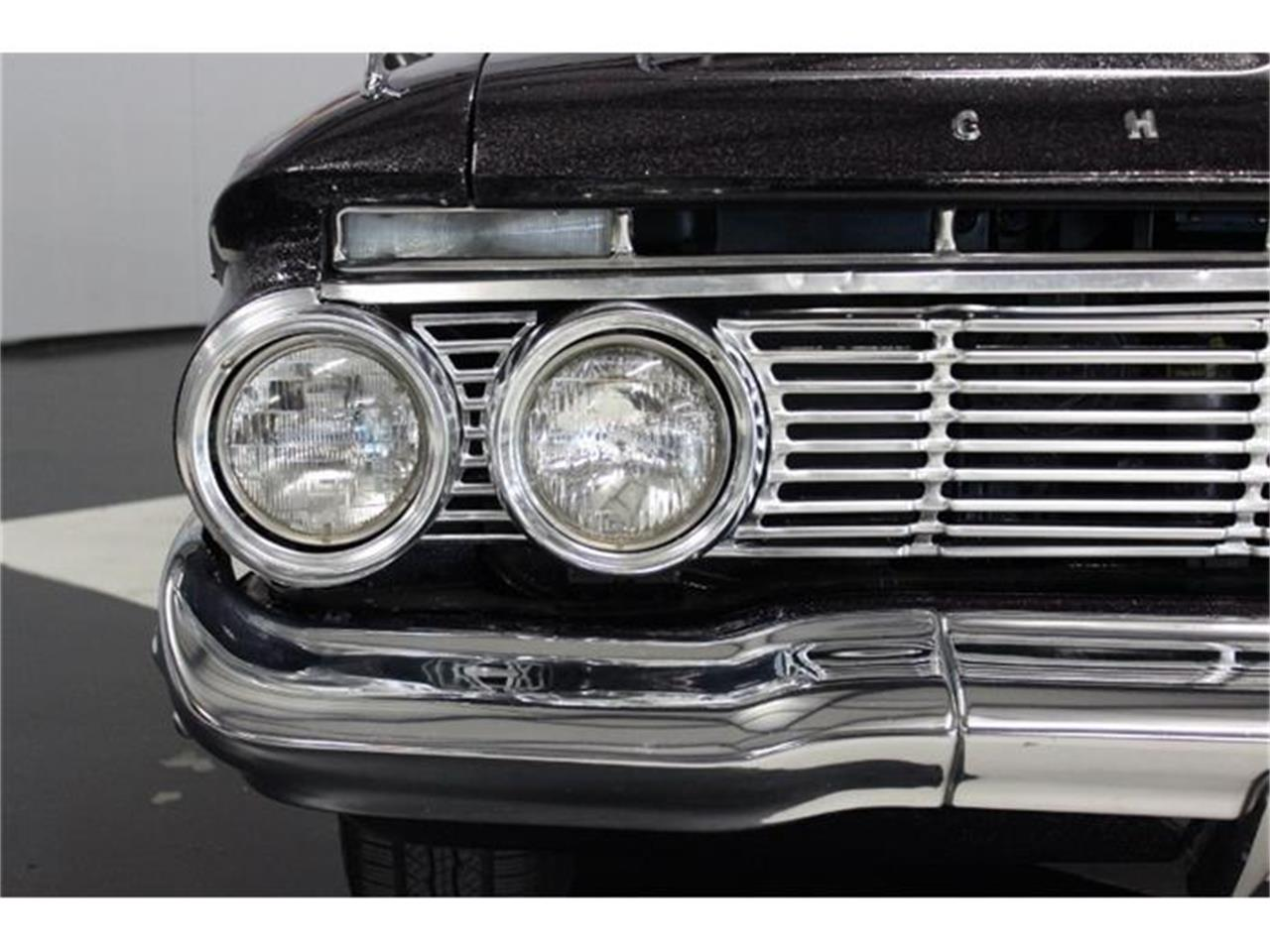 Large Picture of 1961 Impala - $12,000.00 - FPXW