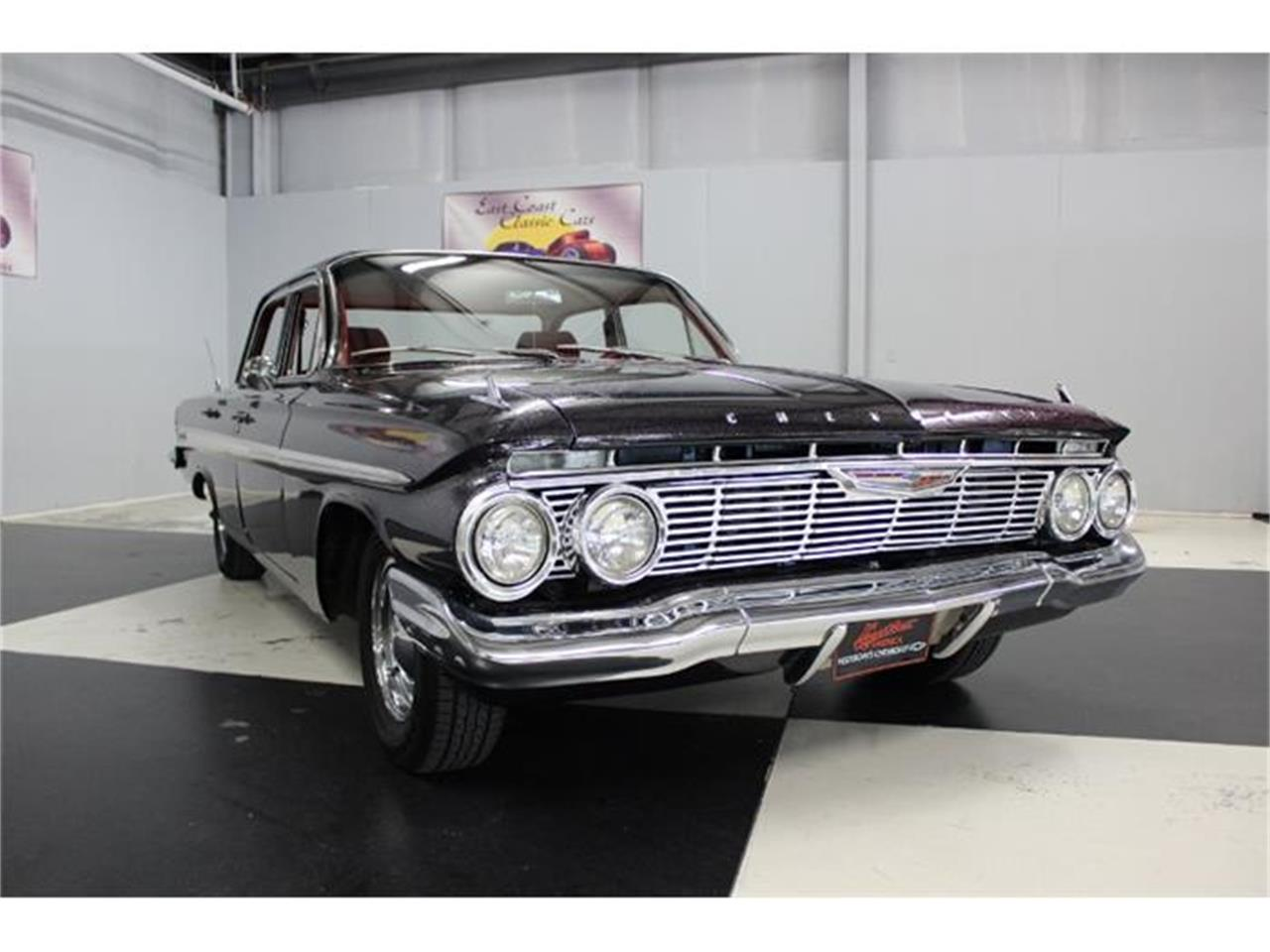 Large Picture of Classic '61 Impala - FPXW