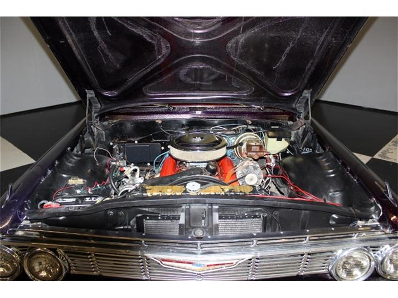 Large Picture of 1961 Impala - FPXW