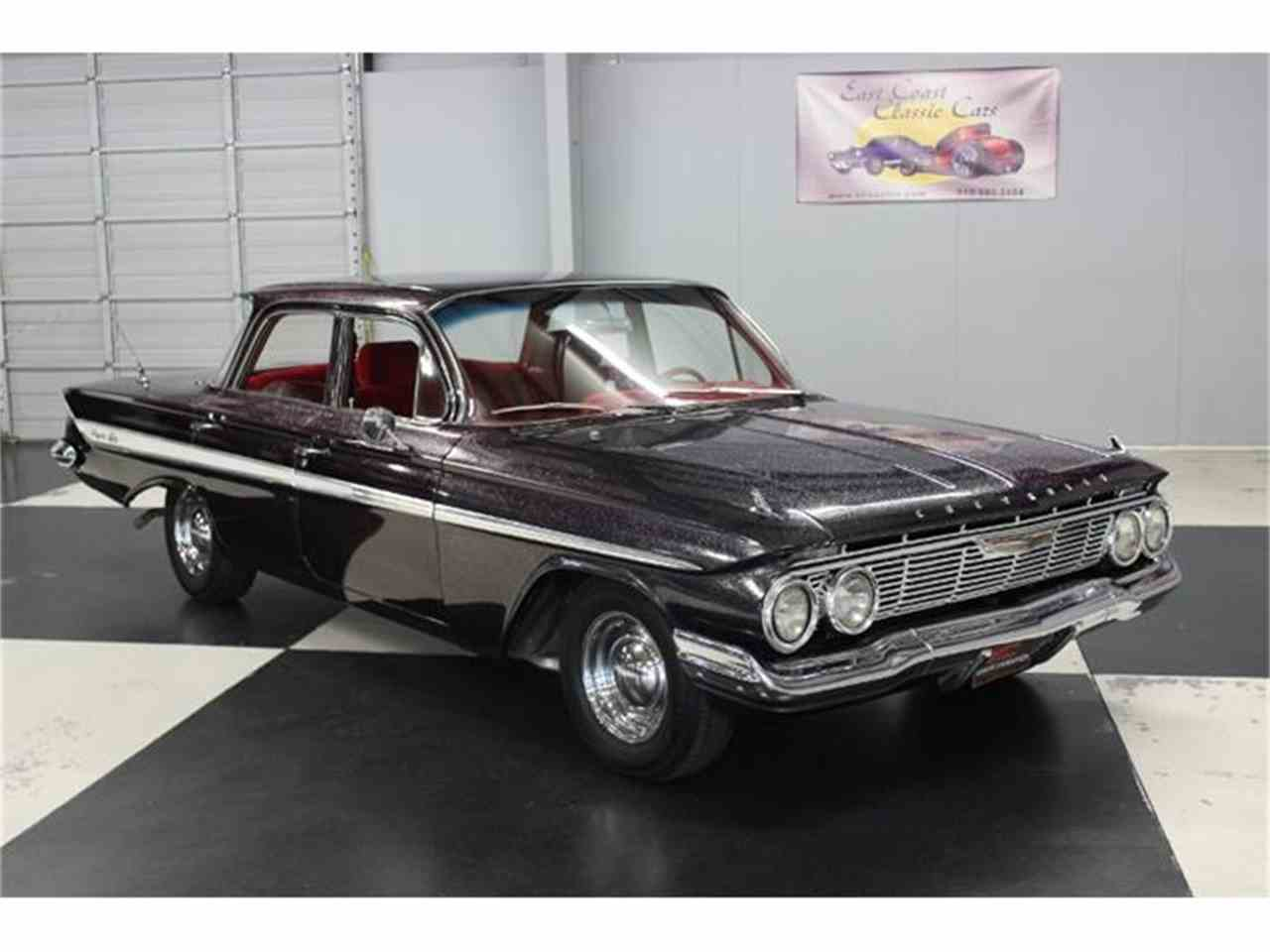 Large Picture of '61 Impala - FPXW
