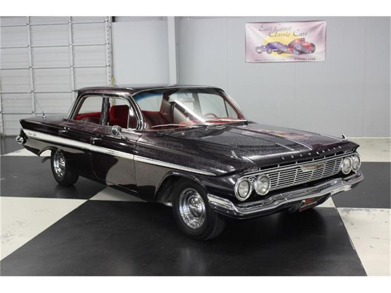 Large Picture of '61 Impala located in North Carolina - $12,000.00 - FPXW