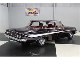 Picture of 1961 Chevrolet Impala Offered by East Coast Classic Cars - FPXW