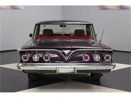 Picture of Classic '61 Impala located in North Carolina Offered by East Coast Classic Cars - FPXW