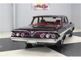 Picture of Classic 1961 Impala - $12,000.00 Offered by East Coast Classic Cars - FPXW