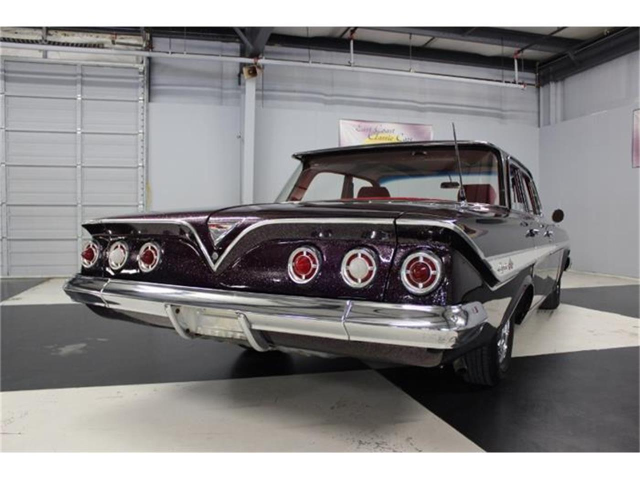 Large Picture of Classic 1961 Chevrolet Impala located in Lillington North Carolina - $12,000.00 - FPXW