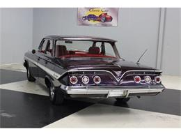 Picture of '61 Chevrolet Impala - $12,000.00 - FPXW