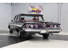 Picture of 1961 Chevrolet Impala located in Lillington North Carolina Offered by East Coast Classic Cars - FPXW