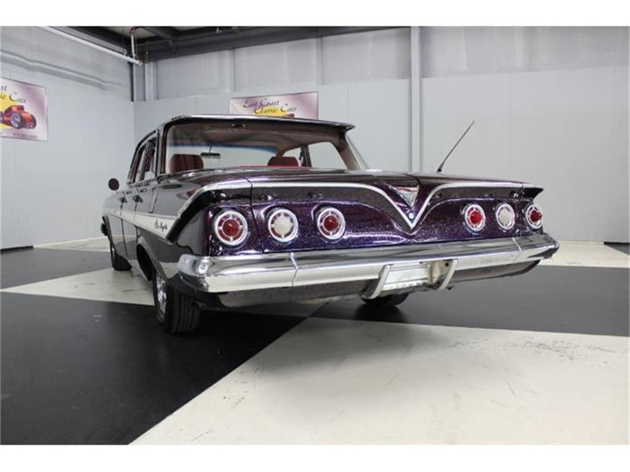 Large Picture of Classic 1961 Chevrolet Impala located in North Carolina - $12,000.00 - FPXW