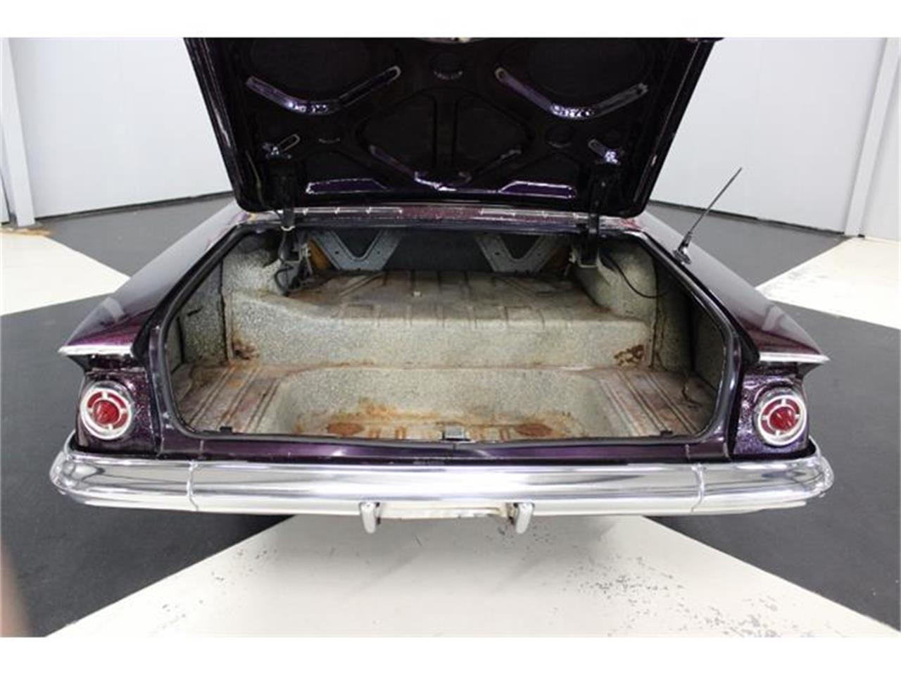 Large Picture of 1961 Chevrolet Impala Offered by East Coast Classic Cars - FPXW