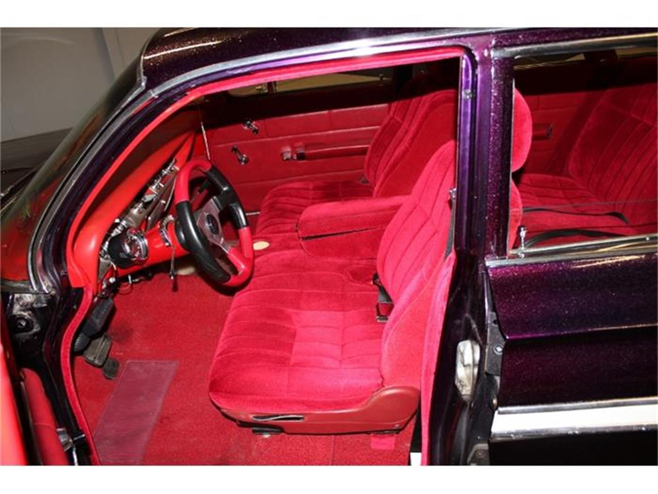 Large Picture of '61 Impala located in North Carolina Offered by East Coast Classic Cars - FPXW