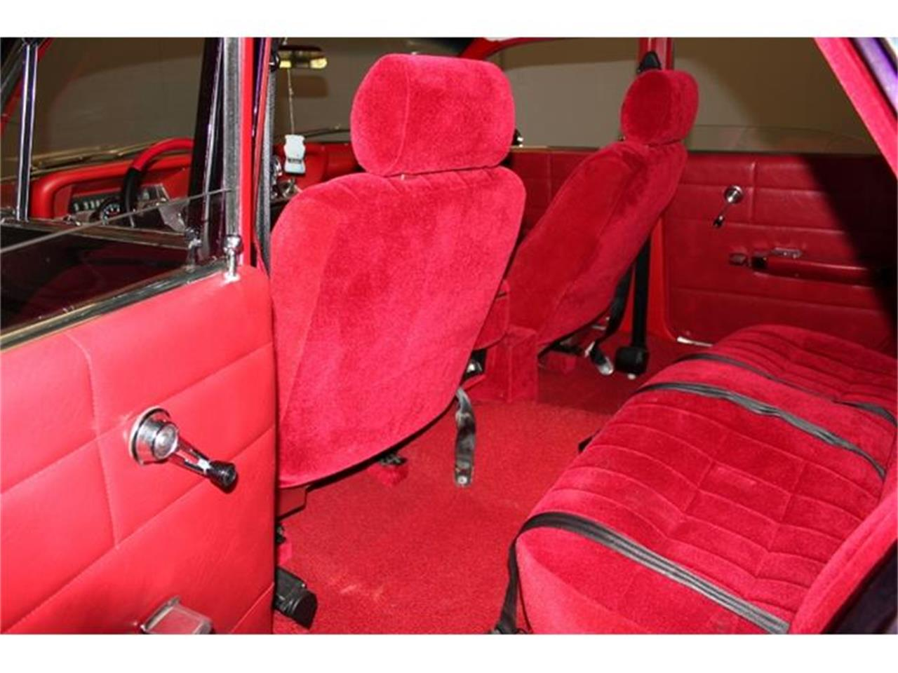 Large Picture of 1961 Chevrolet Impala - $12,000.00 Offered by East Coast Classic Cars - FPXW
