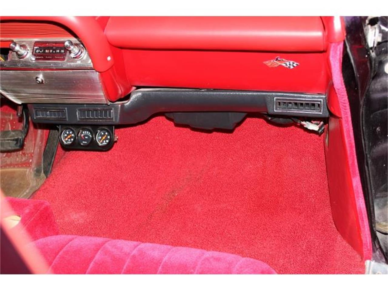 Large Picture of Classic 1961 Impala - $12,000.00 Offered by East Coast Classic Cars - FPXW