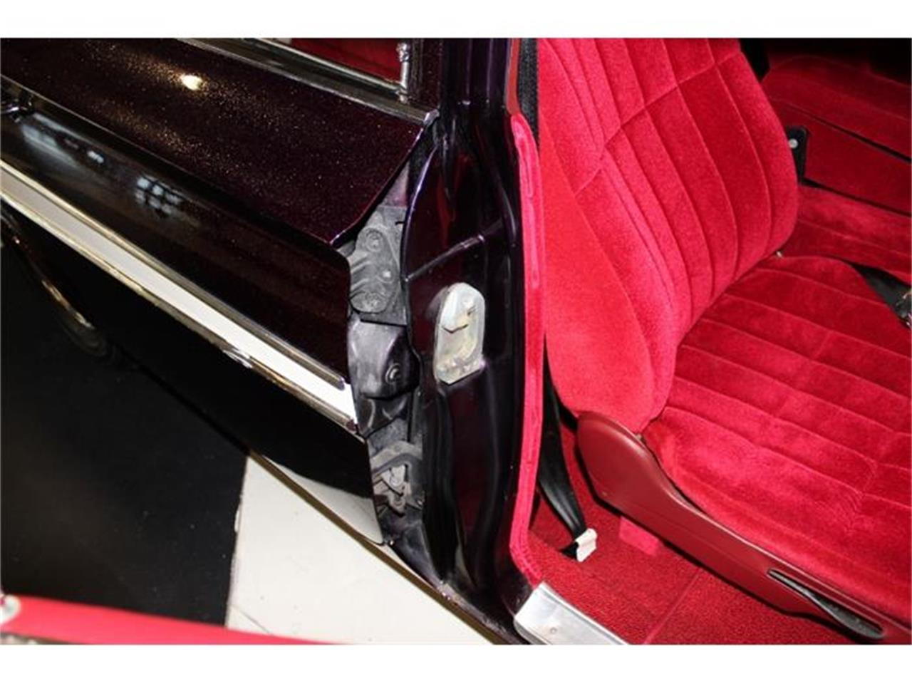 Large Picture of 1961 Chevrolet Impala located in Lillington North Carolina - $12,000.00 - FPXW
