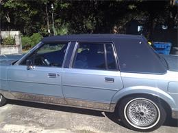 Picture of 1987 Lincoln Premiere located in Jacksonville Florida - $3,000.00 Offered by a Private Seller - FQ4H