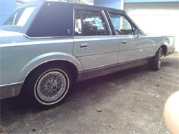 Picture of '87 Lincoln Premiere Offered by a Private Seller - FQ4H