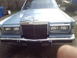 Picture of 1987 Premiere - $3,000.00 Offered by a Private Seller - FQ4H