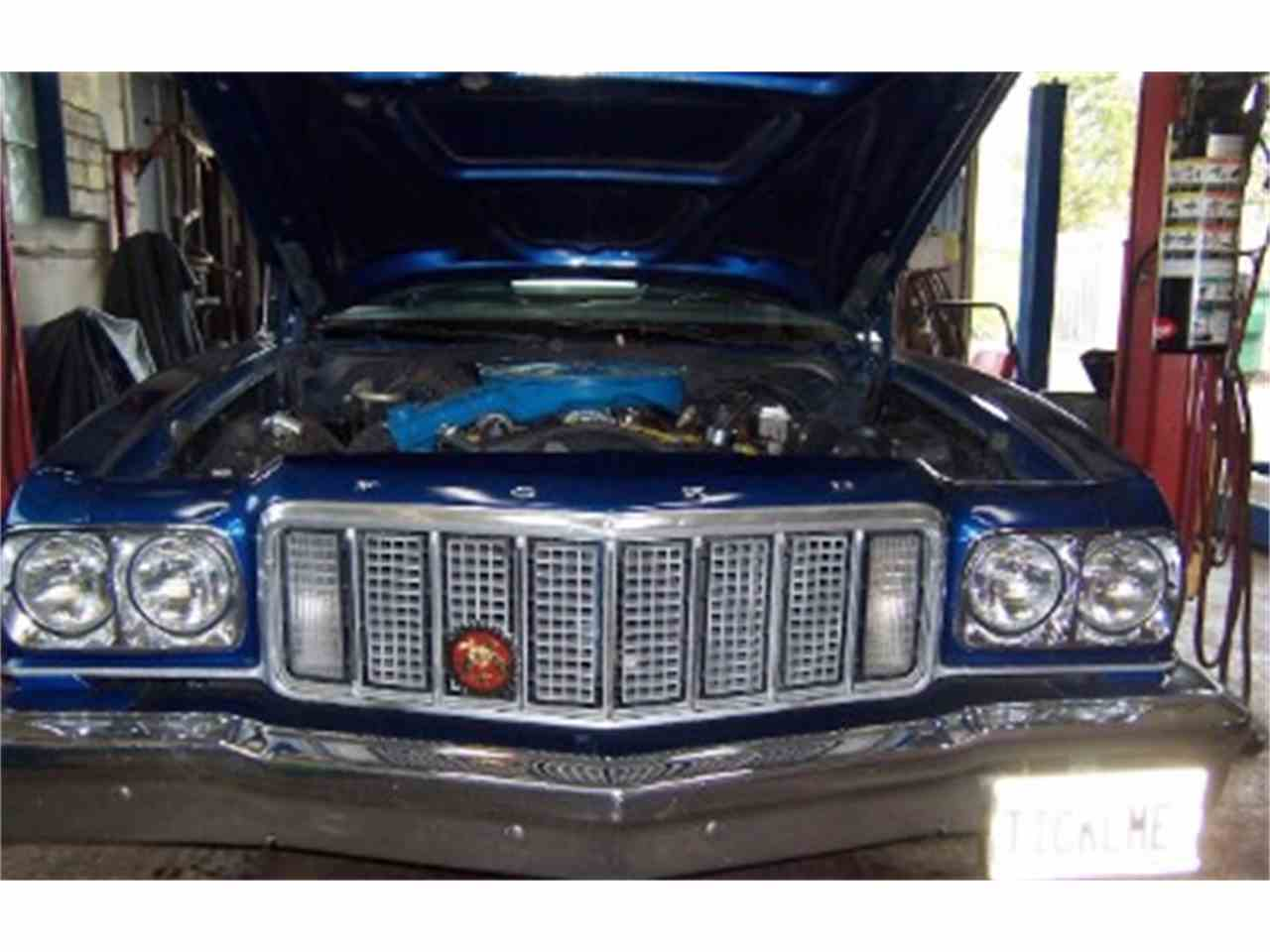 Large Picture of '76 Ranchero - FQ7B