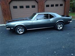 Picture of Classic 1968 Camaro Offered by a Private Seller - FQ90