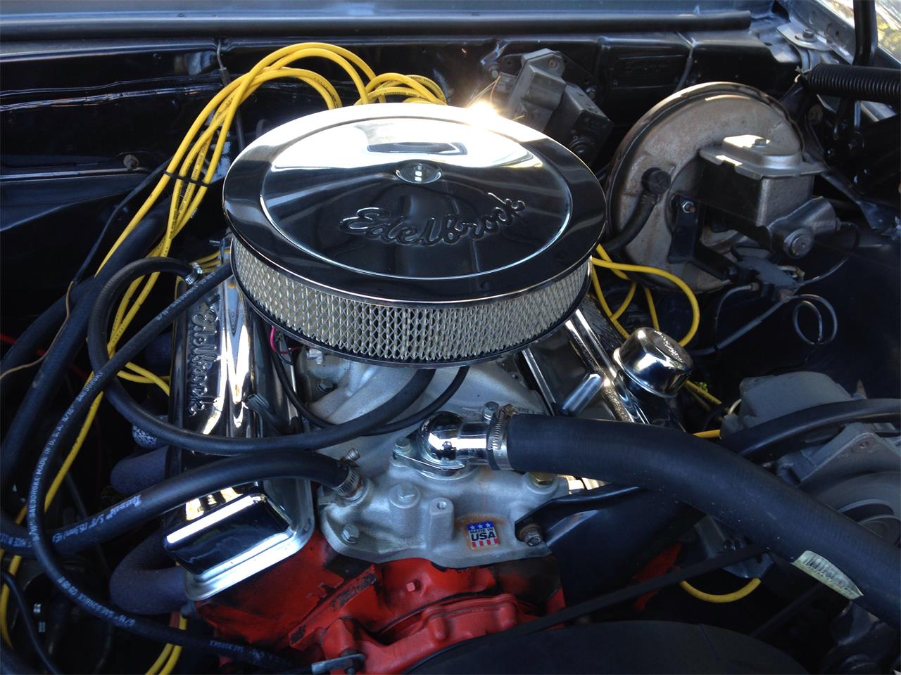 Large Picture of 1968 Chevrolet Camaro - $35,000.00 Offered by a Private Seller - FQ90