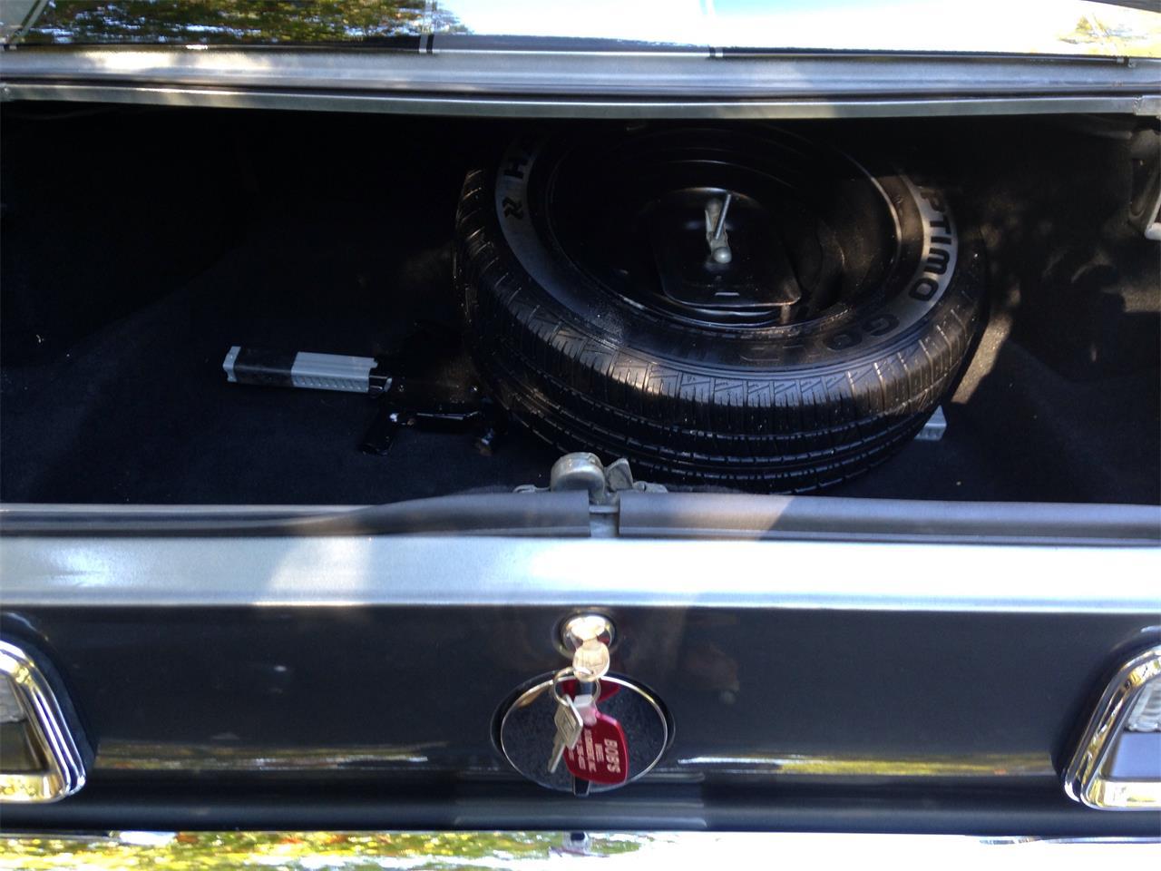 Large Picture of '68 Camaro located in Scottsville Virginia - $35,000.00 - FQ90