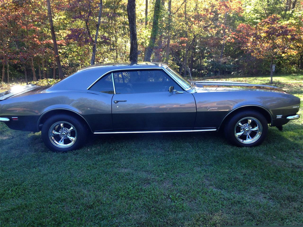 Large Picture of Classic 1968 Chevrolet Camaro located in Scottsville Virginia - $35,000.00 - FQ90