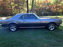 Picture of 1968 Chevrolet Camaro located in Scottsville Virginia Offered by a Private Seller - FQ90