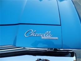 Picture of '69 Chevelle Malibu SS - FQ91