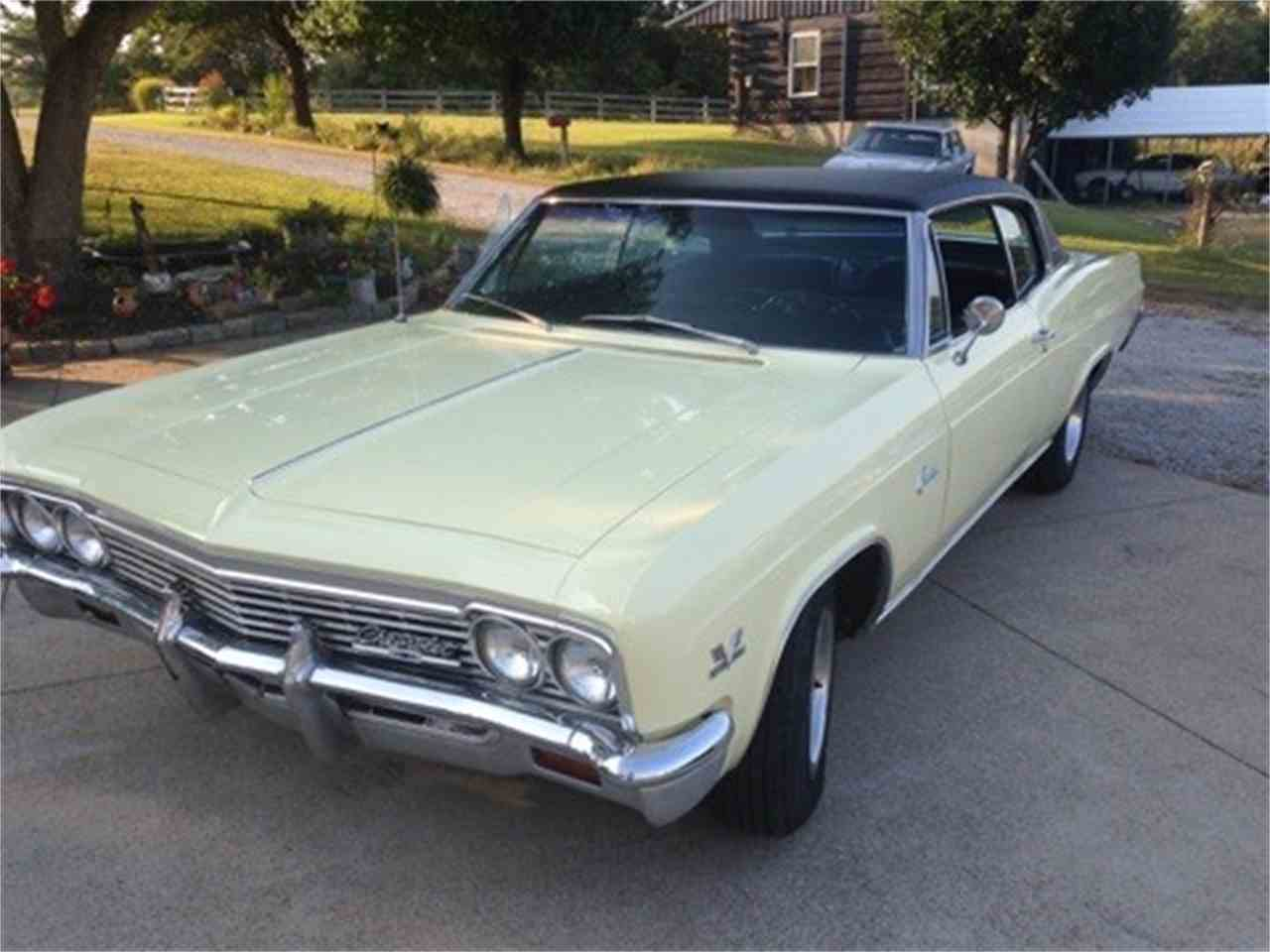 Large Picture of '66 Caprice - FQ9P