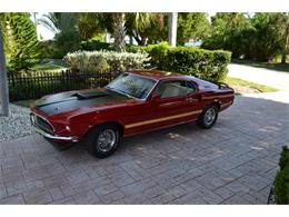 Picture of '69 Ford Mustang Mach 1 Offered by a Private Seller - FQAH