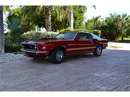 Picture of '69 Mustang Mach 1 - $68,500.00 Offered by a Private Seller - FQAH