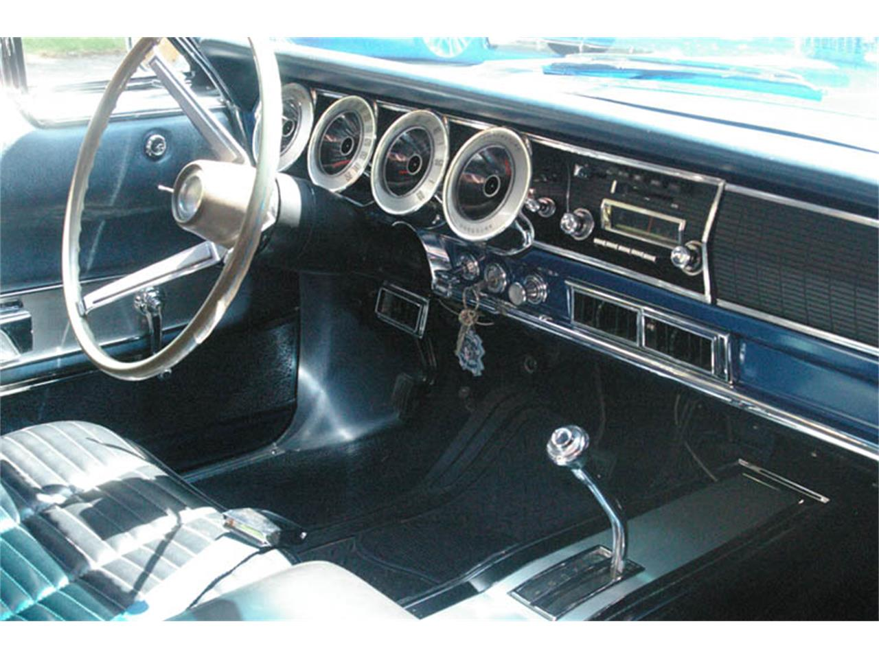 Large Picture of Classic '66 Dodge Charger - $62,500.00 - FQAT