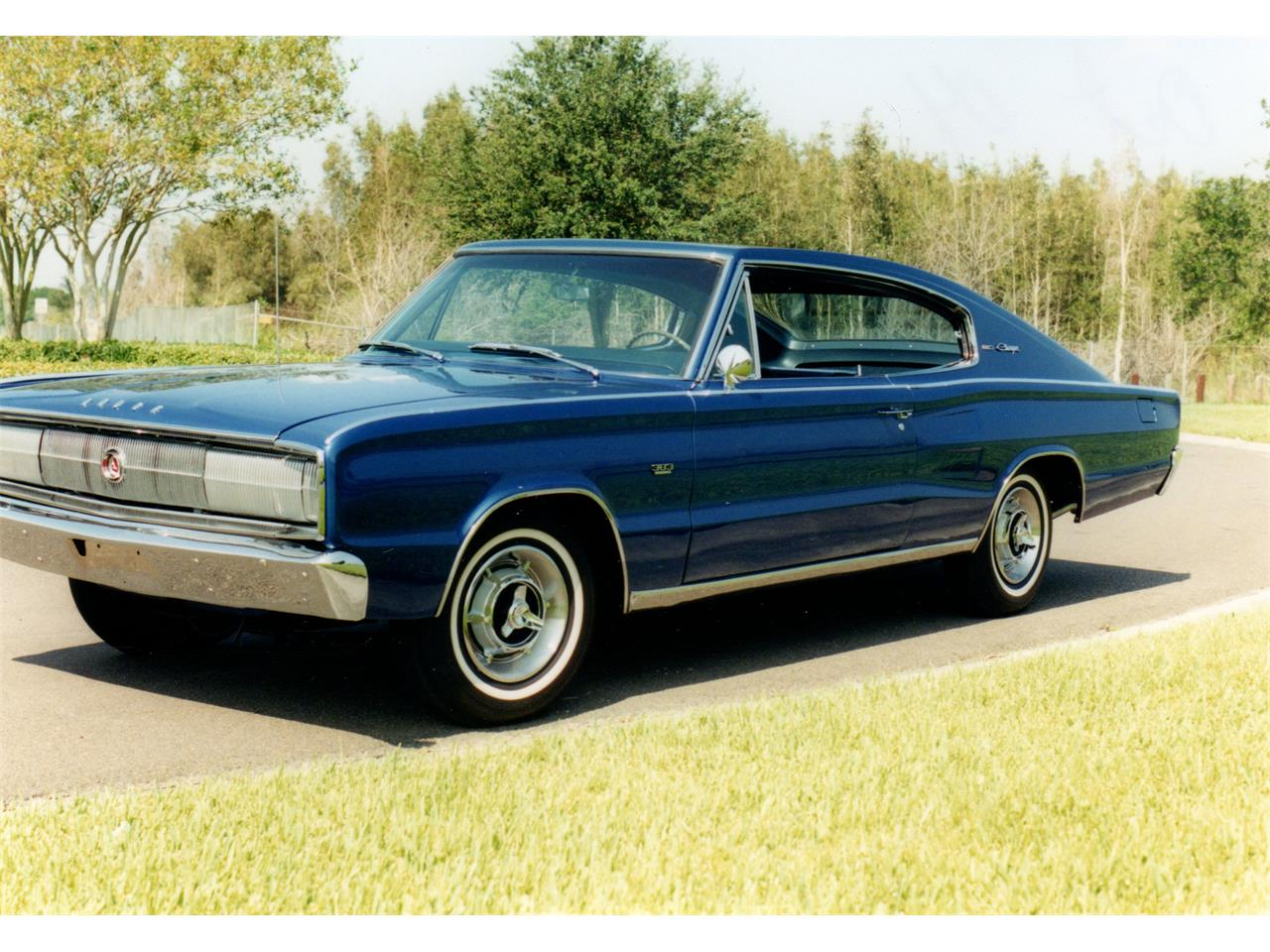 Large Picture of '66 Charger located in North Carolina - $62,500.00 - FQAT
