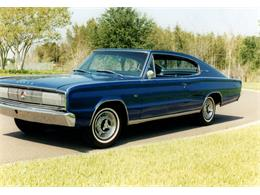 Picture of '66 Charger located in North Carolina Offered by a Private Seller - FQAT