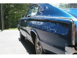 Picture of 1966 Charger - $62,500.00 Offered by a Private Seller - FQAT