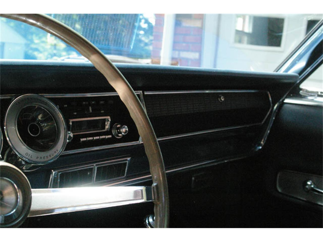 Large Picture of Classic '66 Dodge Charger located in Winston-Salem North Carolina Offered by a Private Seller - FQAT