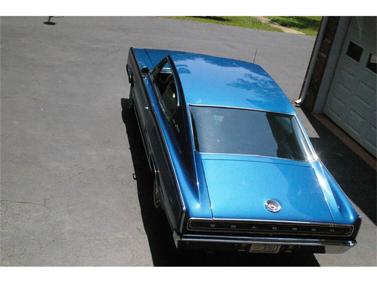 Large Picture of '66 Charger - $62,500.00 Offered by a Private Seller - FQAT