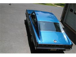 Picture of '66 Charger located in Winston-Salem North Carolina - FQAT
