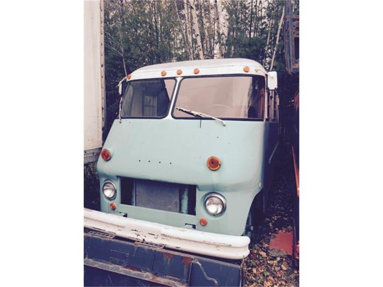 Large Picture of '50 Van - FQBL