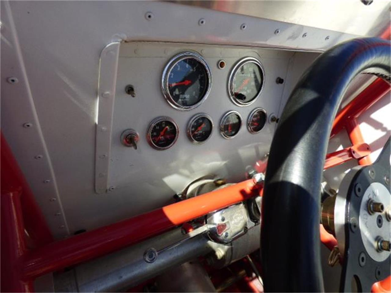 Large Picture of '77 Sprint Car - FQCA