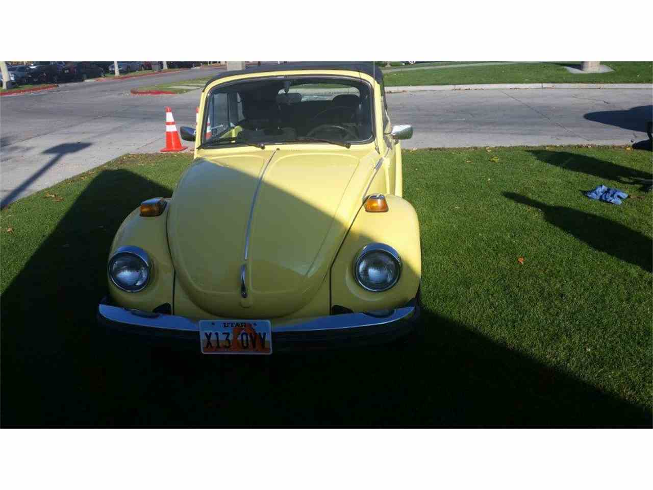 Large Picture of '79 Beetle - FQCB